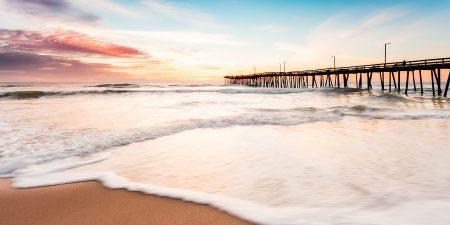 Virginia Beach sunrise
